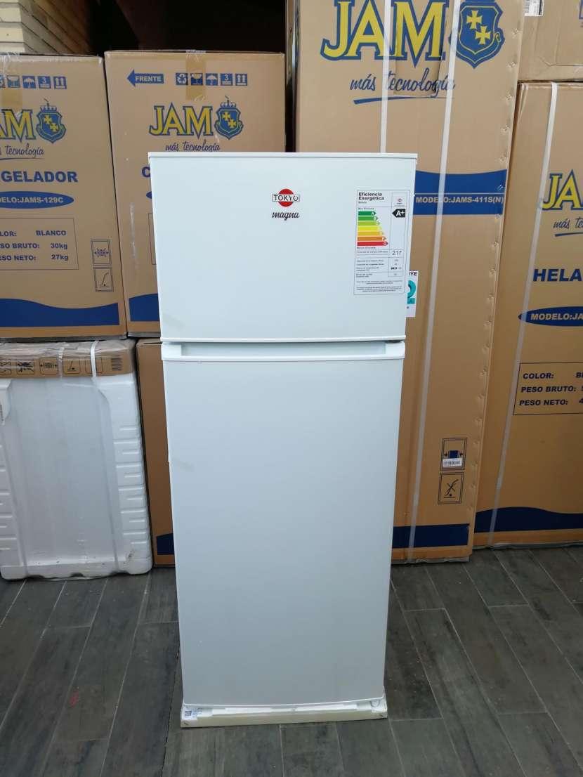 Heladera tokyo 300 litros comercial frio húmedo - 0
