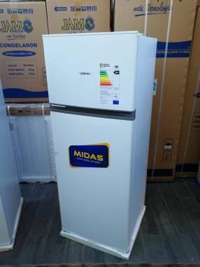 Heladera tokyo 300 litros comercial frio húmedo