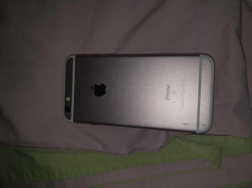 iPhone 6 s de 128 gb - 1