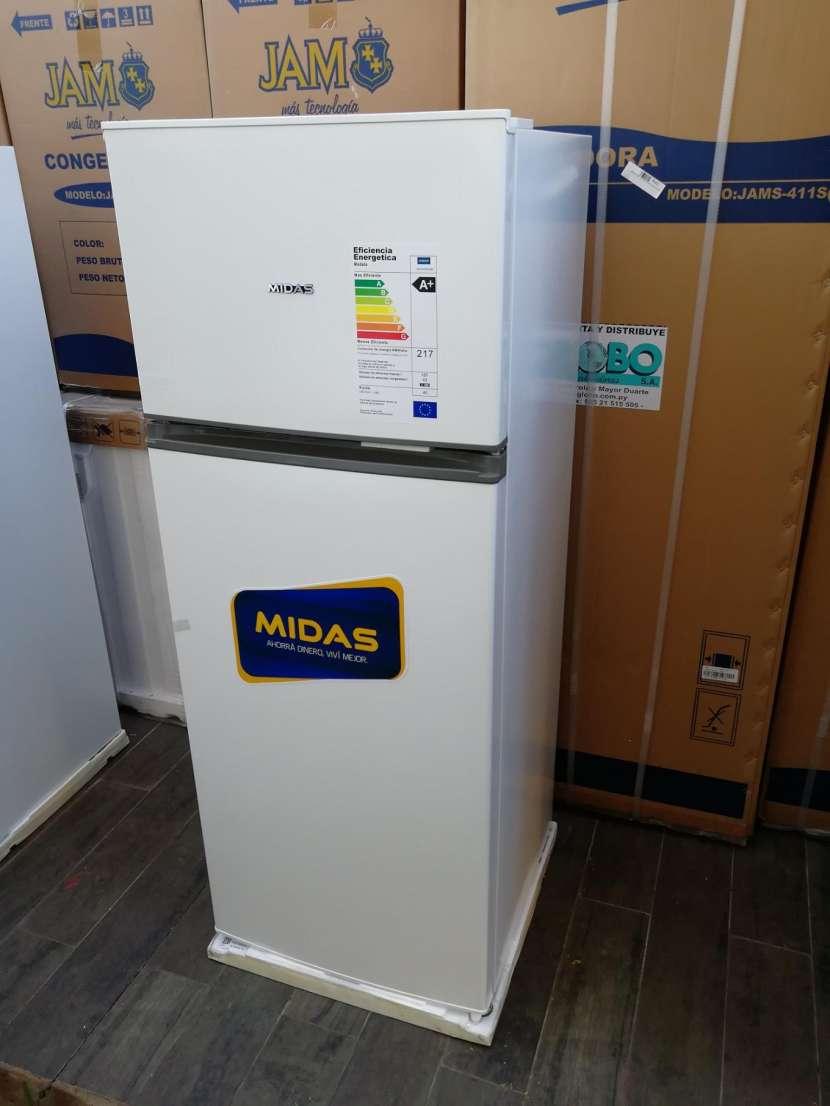 Heladera tokyo 300 litros comercial frio húmedo - 2