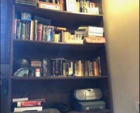 Biblioteca de madera de Timbo