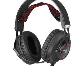 Auricular kolke kga-398 gamer negro 7.1