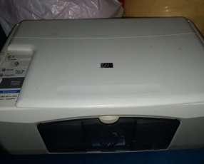 Impresora HP DeskJet F380 todo en uno