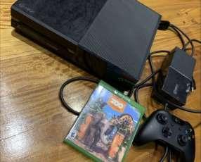 Xbox One 500 gb con 2 juegos y un control