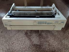 Impresora Epson LQ-1070+