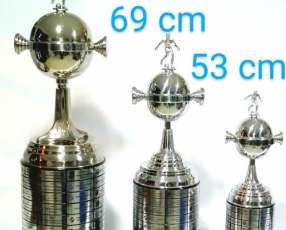 Réplica de la Copa Libertadores