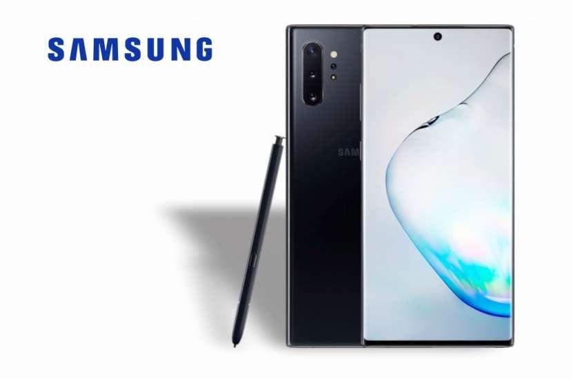Samsung Galaxy Note 10 Plus. - 0