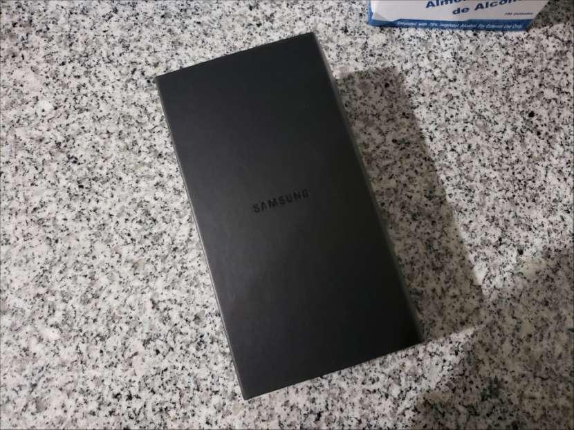 Samsung Galaxy S8 - 0