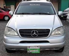 Mercedes Benz ml 270 CDI 2002 de condor
