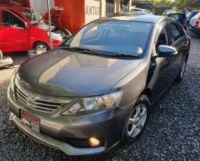 Toyota new allion 2014/15