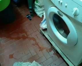 Limpieza de aires acondicionados y lavarropa