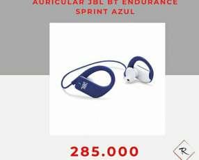 Auricular JBL Endurance