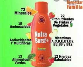 Multivitaminico Nutra Burst