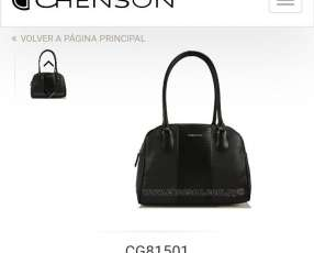 Carteras billeteras Chenson