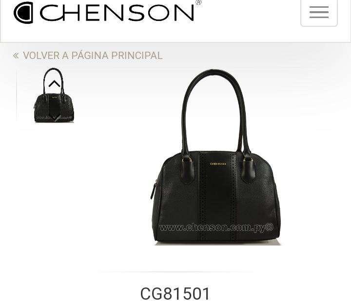 Carteras billeteras Chenson - 0