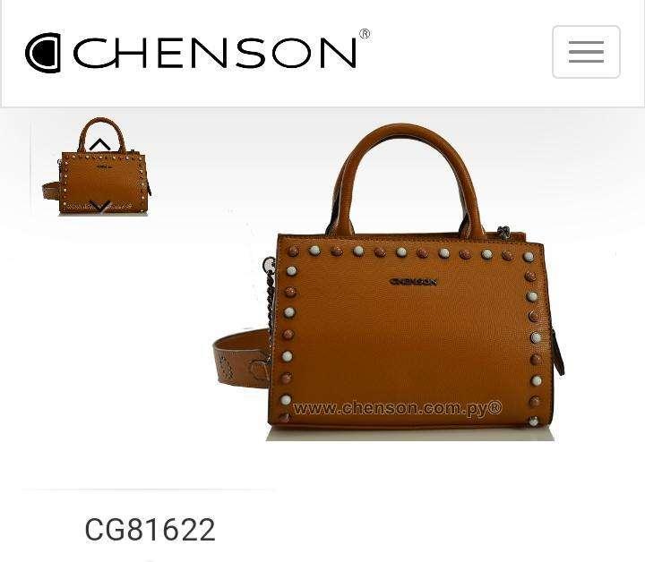 Carteras billeteras Chenson - 3