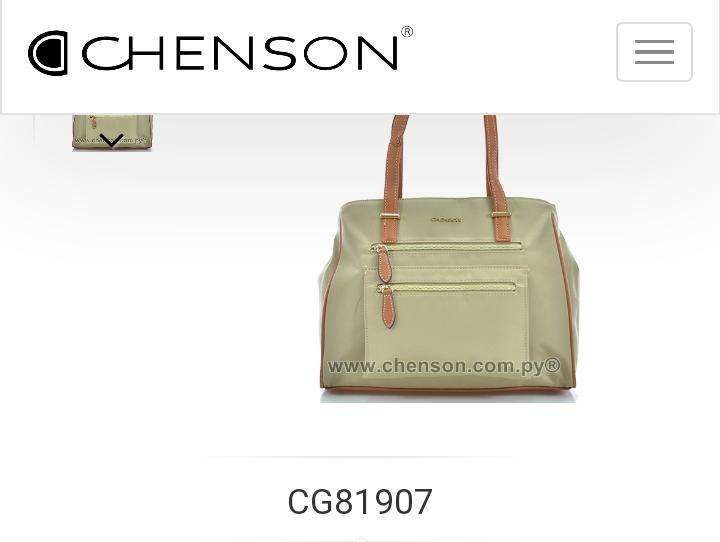 Carteras billeteras Chenson - 4