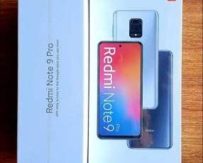 Redmi Note 9 PRO de 64 gb nuevos