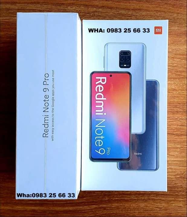 Redmi Note 9 PRO de 64 gb - 0