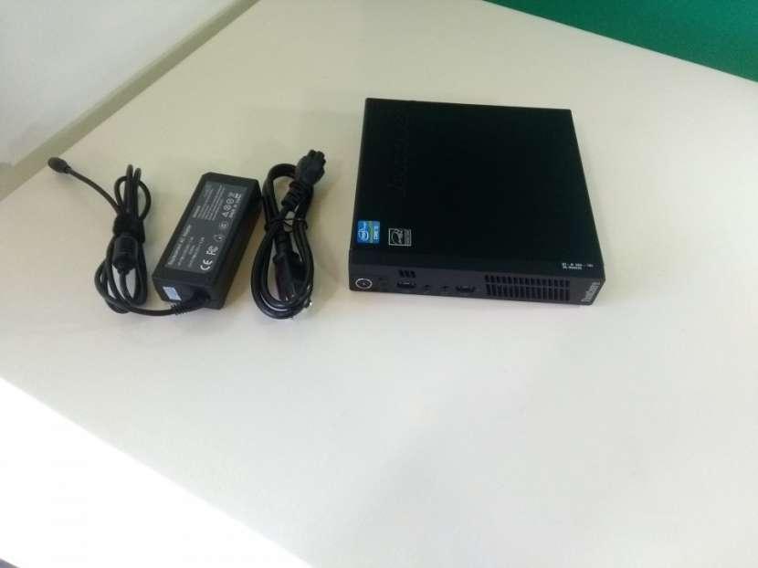 Mini PC Lenovo Intel i5 8GB RAM 500GB Disco Duro - 2