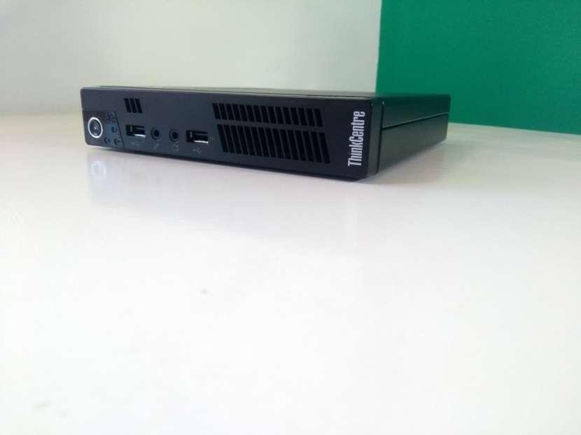 Mini PC Lenovo Intel i5 8GB RAM 500GB Disco Duro - 3