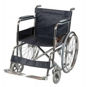 Silla de ruedas para adultos
