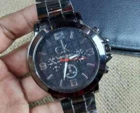 Reloj +billetera