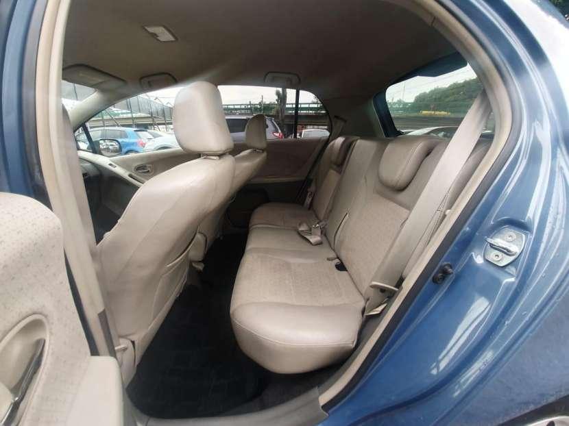 Toyota New vitz 2009/2008 recién importado llantas deportivas - 8