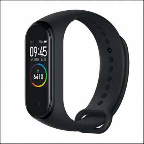 Relojes Xiaomi Mi Band 4