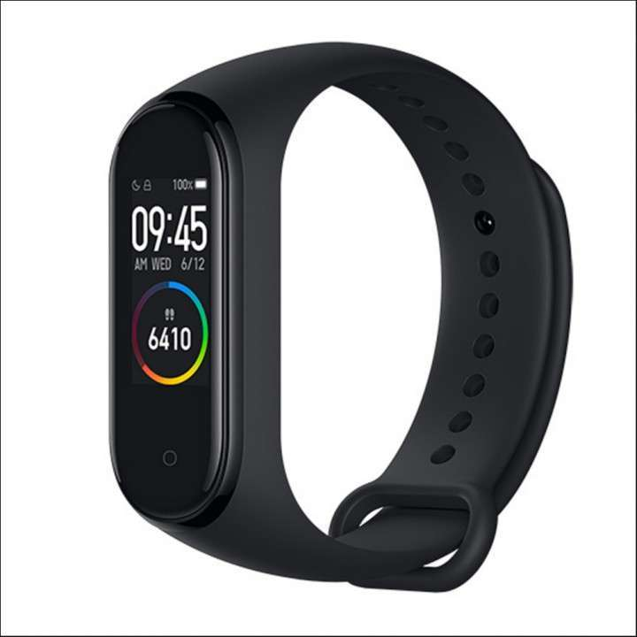 Relojes Xiaomi Mi Band 4 - 0