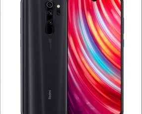 Smartphone Xiaomi Redmi Note 8 Pro DS 6/128GB 6.53 64+8+2+2/