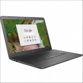 Notebook HP Chromebook 14 G5 HP-3PD87UT de 14 com Celeron N3