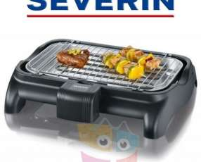 Parrilla Electrica de Mesa 911-228 de Severin