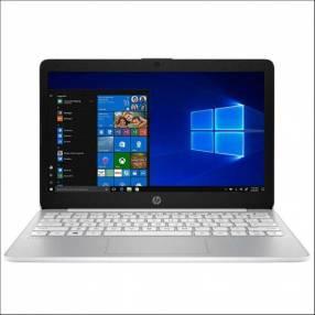 Notebook HP Stream 11-ak1012dx de 11.6 con Intel Atom x5 E80