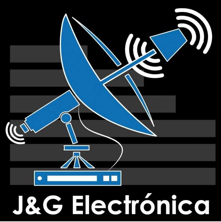 Mini Soundbar para tv o pc - 1