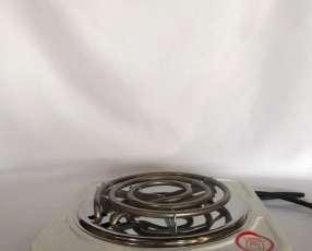 Cocina eléctrica 1 hornalla Vestax