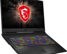 Notebook gaming MSI GL75