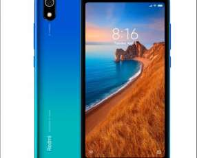 Smartphone Xiaomi Redmi 7A DS 2/32GB 5.45 13MP/5MP A9.0 - Ge