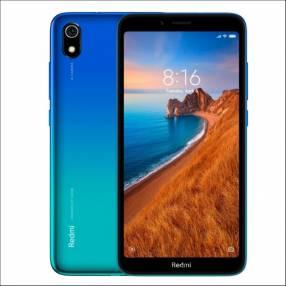 Smartphone Xiaomi Redmi 7A DS 2/32GB 5.45 13MP/5MP A9.0 - Ge