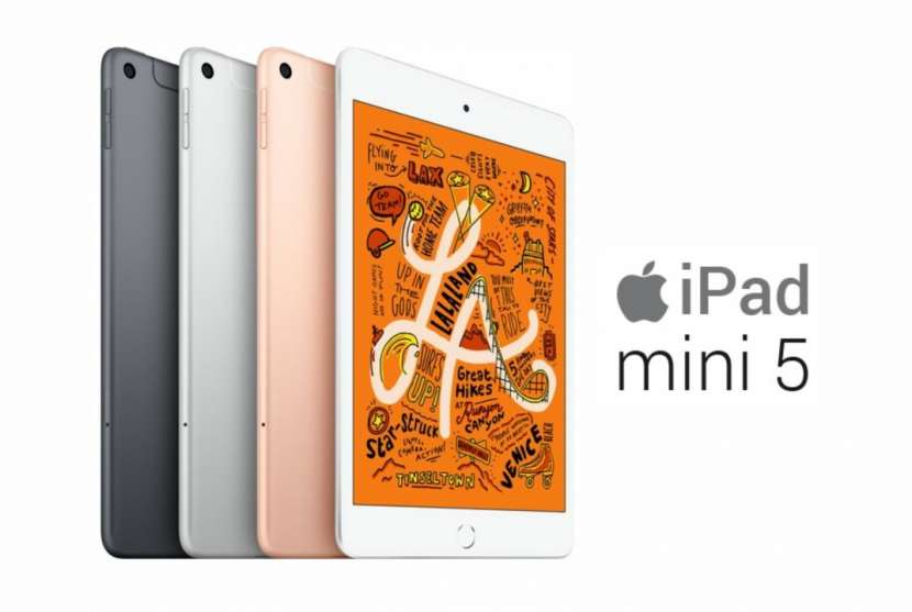 iPad Mini 5 - 0