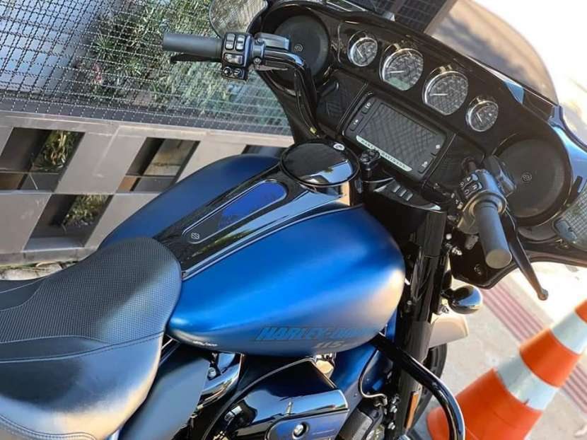 Harley davison 2018 - 0