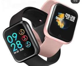 Smartwatch D20