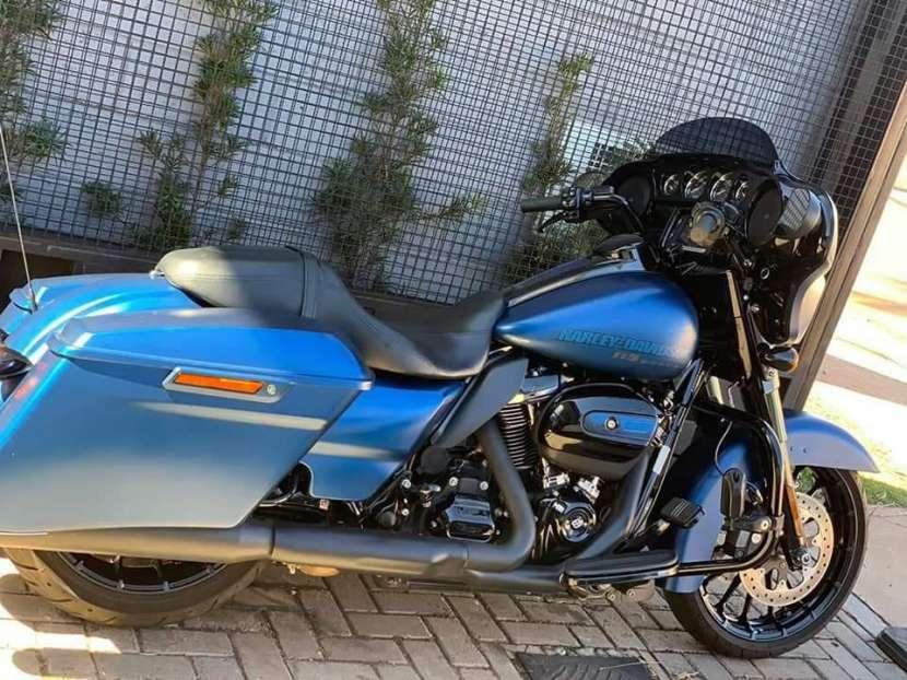 Harley davison 2018 - 1
