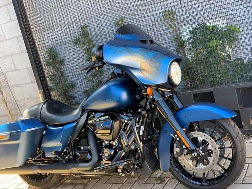 Harley davison 2018 - 2