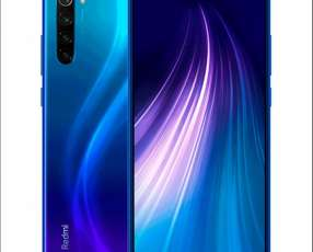 Smartphone Xiaomi Note 8 DS 6/64GB 6.3 48+8+2+2/13MP A9.0 -