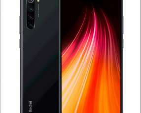 Smartphone Xiaomi Redmi Note 8 DS 6/64GB 6.3 48+8+2+2/13MP A