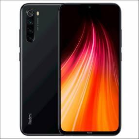 Smartphone Xiaomi Redmi Note 8 DS 6/64GB 6.3 48+8+2+2/13MP A
