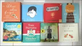 Audio libros en inglés