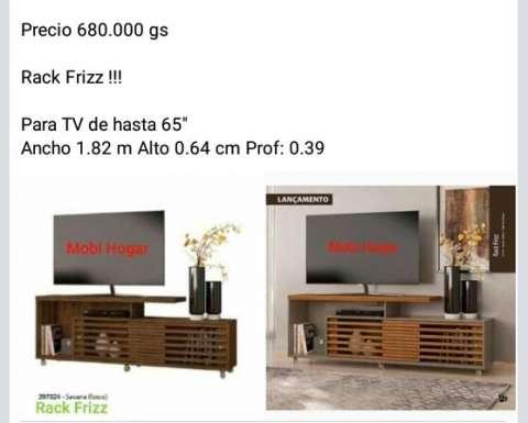Rack Frizz (Para TV)