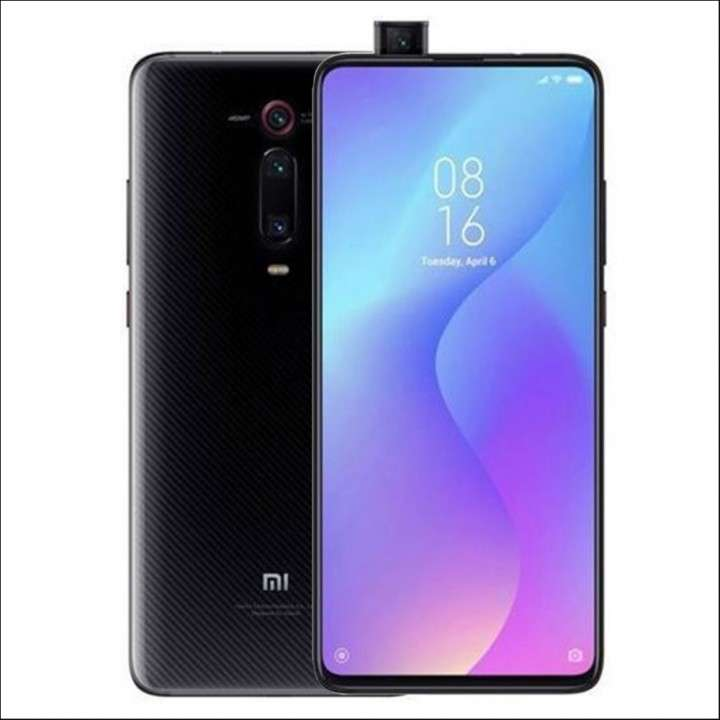 Smartphone Xiaomi Mi 9T DS 6/64GB 6.39 48+13+8/20MP A9.0 - P - 0